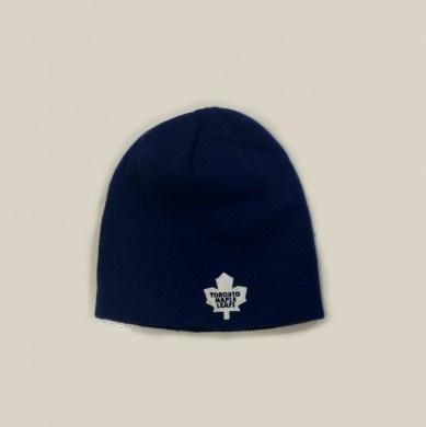 92b7a0788 Zimná, pletená, čiapka, 47 BRAND, NHL, hokejová, senior