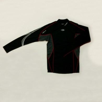 2332be96a Ribano, EASTON, spodné, prádlo, tričko, dlhý, rukáv, hokejové,